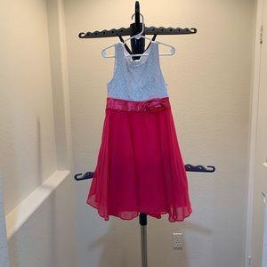 Emily West Girls Dress